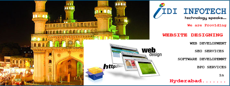 Website Designing Hyderabad Best Web Development Company In Hyderabad Telangana India Idi Infotech