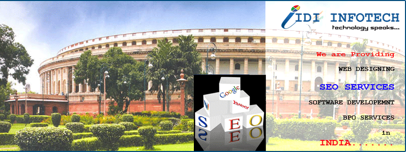 SEO India, SEO Company India, Search Engine Optimization Services in India - IDI INFOTECH