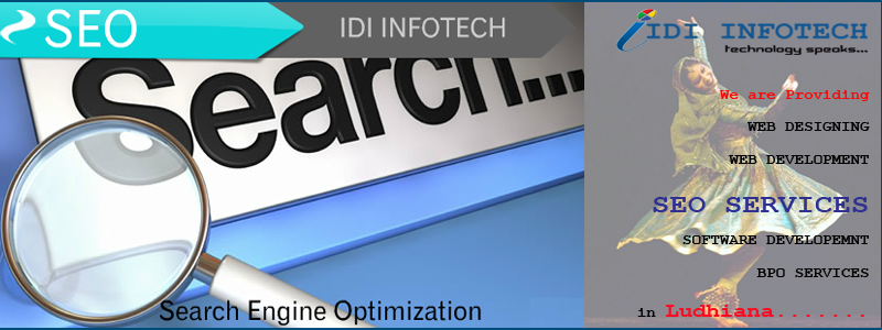 SEO Lucknow, SEO Company Lucknow, Search Engine Optimization Services in Lucknow - IDI INFOTECH